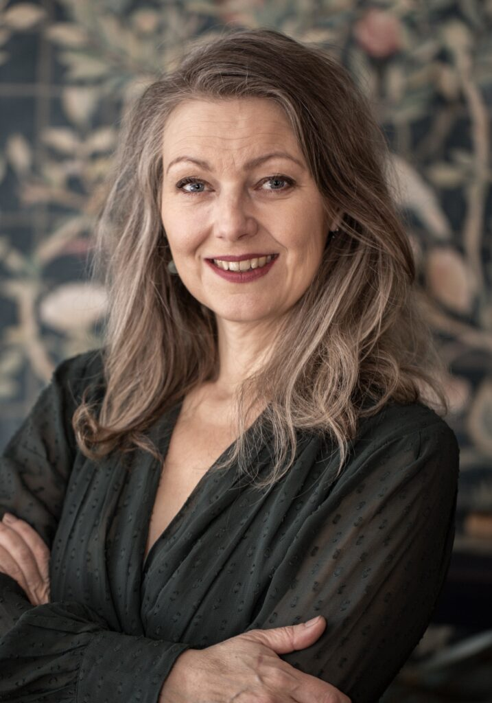 Psykoterapi ved psykoterapeut Ina Eskildsen