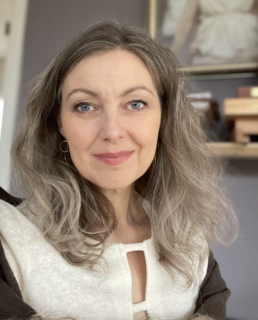 Psykoterapeut Ina Eskildsen