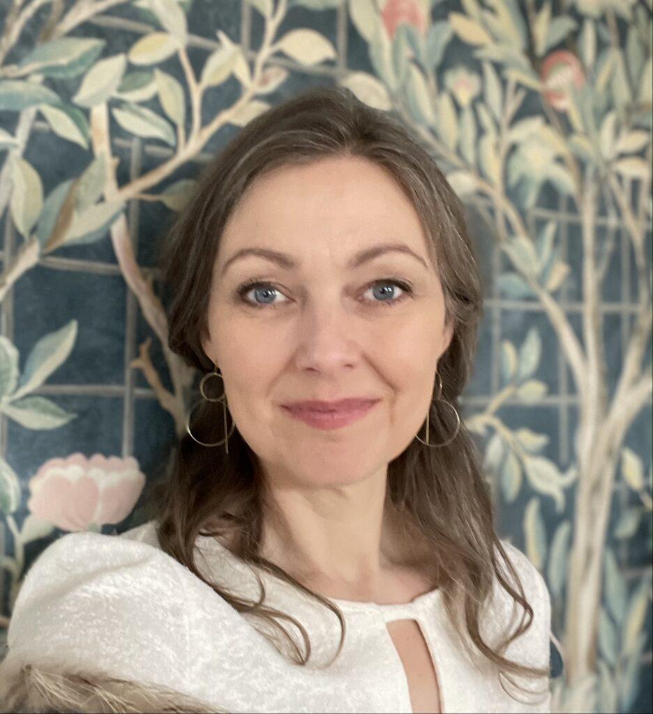 Individuel psykoterapi ved Ina Eskildsen